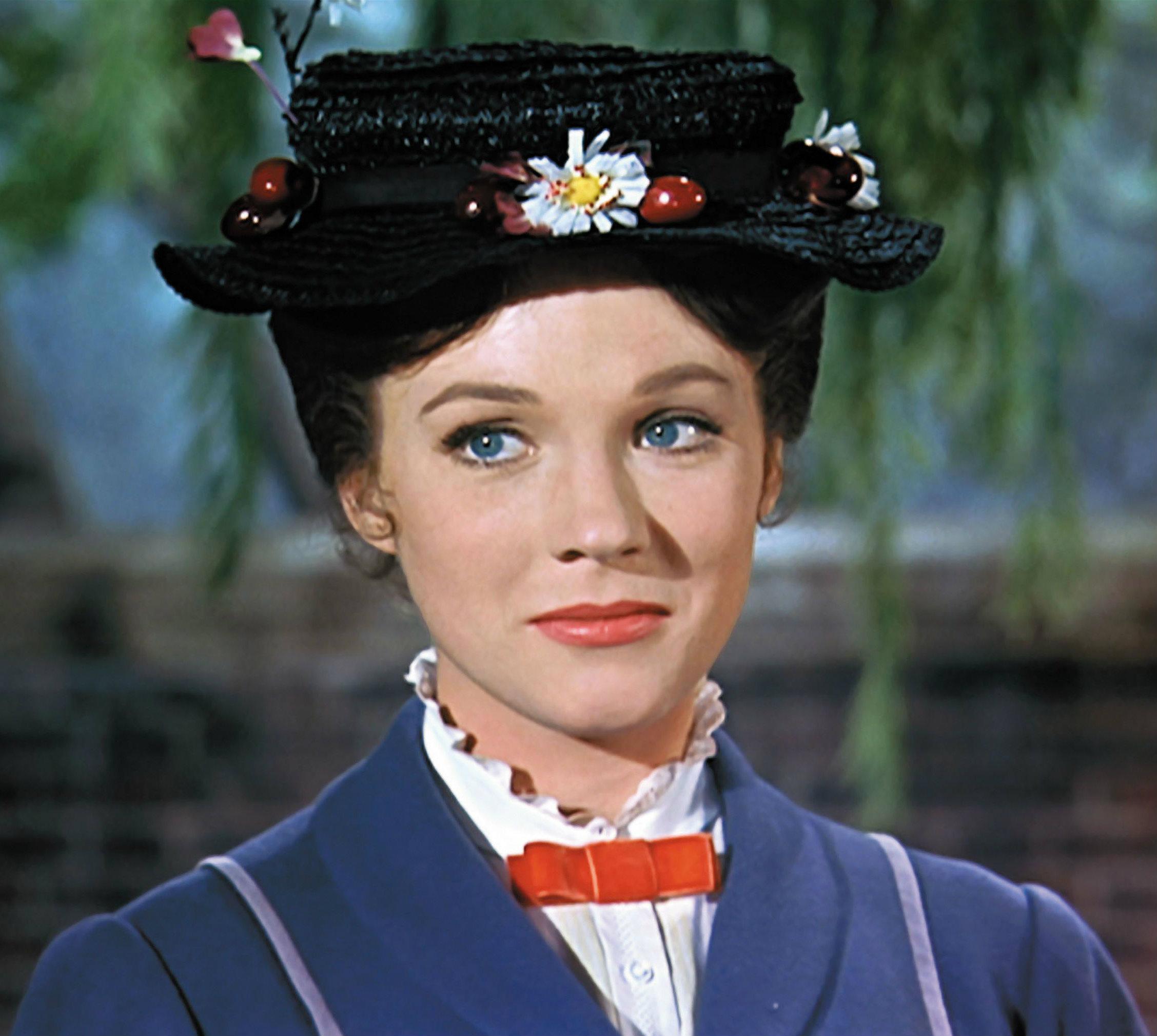 Mary Poppins (character) | Disney Wiki | Fandom