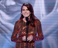 Megan Mullally 25th SAG