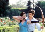Mia and Nicholas - The Princess Diaries 2