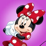 Minnie Moise icon