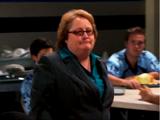 La Directora Perry