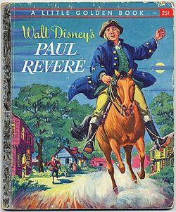 Paul revere lgb