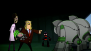 Raiders of the Lost Nomicon - Get the Ninja