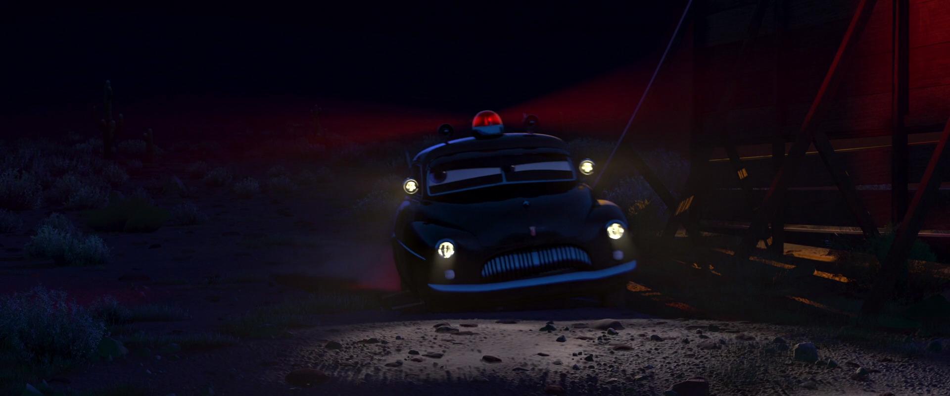 Sheriff Cars Disney Wiki Fandom Powered By Wikia