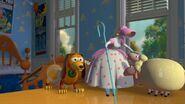 Slinky-Bo Peep-Sheep