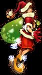 Sora (Santa) (Art)