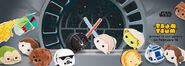 Star Wars Tsum Tsum Tuesday US
