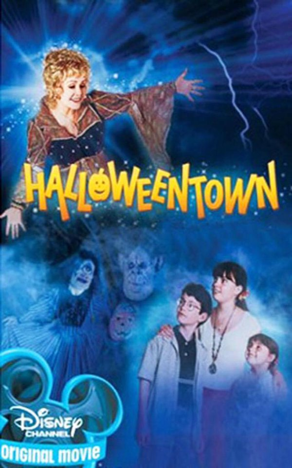 Halloweentown (series) | Disney Wiki | FANDOM powered by Wikia