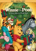 A very merry pooh year dvd