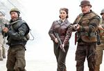 Agents of SHIELD Season 2 premiere