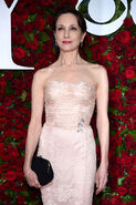 Bebe Neuwirth 70th Tonys