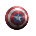 Captain America's Shield (Roblox item)
