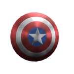 Captain America's Shield (Roblox item)