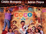 Coco (film Pixar din 2017)
