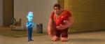 Der Überspannungsschützer und Ralph