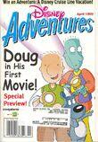 Disney Adventure -Doug