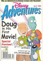 Disney Adventure -Doug