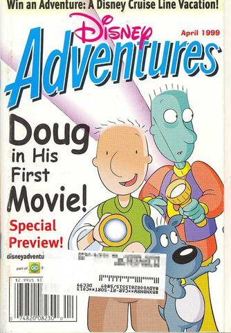 File:Disney Adventure -Doug.jpg
