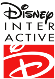 Disney Interactive 90's Logo