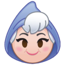 EmojiBlitzFairyGodmother