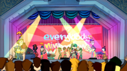 Everybody Ninj-along - Concert