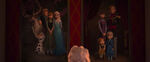 Frozen II - Elsa's Old and New Family