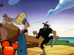 Hercules and the Parent's Weekend (21)