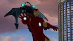 Iron Man Avengers Assemble 08