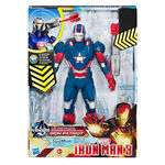 Iron Patriot 10'' Action Figure 2