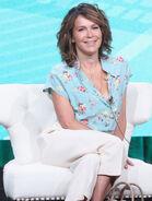 Jennifer Grey Summer TCA Tour