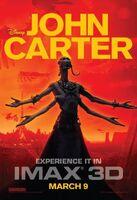 Johncarter imax