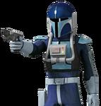 Journeyman Protector-SW Card Trader