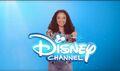 Kayla Maisonet Disney Channel Wand ID