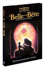 La Belle et la Bête 23 octobre 2002 DVDC