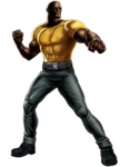 LukeCage MarvelAvengersAlliance