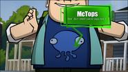McFists of Fury - McTops
