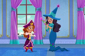 Misty&Pirate princess