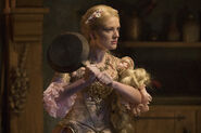 Once Upon a Time - 7x07 - Eloise Gardener - Photography - Rapunzel 2