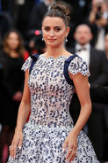 Penelope Cruz 72nd Cannes Fest