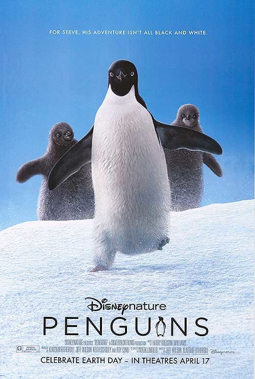 Penguins Film Disney Wiki Fandom Powered By Wikia