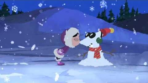 Phineas and Ferb - Let it Snow, Let it Snow, Let it Snow 720p