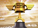 Piston Cup