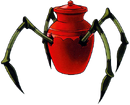 Pot Spider (Art)