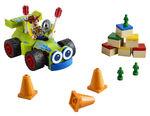 RC Lego 2019