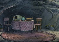 Rabbit's Room 2