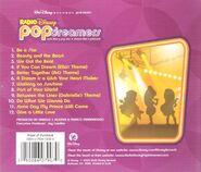 Radio disney pop dreamers back