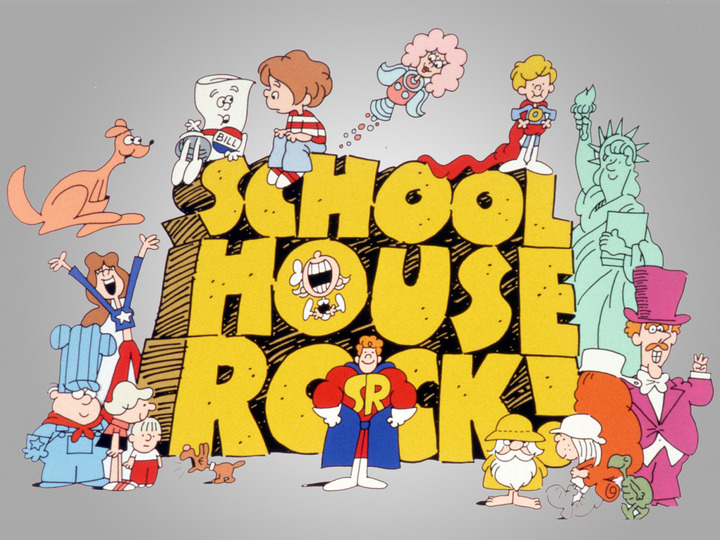 Image result for schoolhouse rock