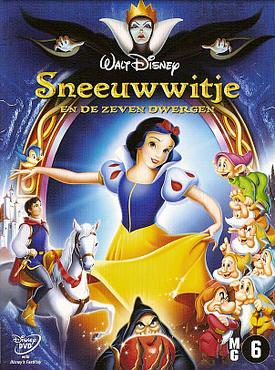 SedZD Cover Sneeuwwitjeendezevendwergen DVD 2013