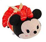 Shanghai Disney Store Minnie Tsum Tsum Medium