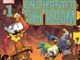 Disney Kingdoms: Enchanted Tiki Room